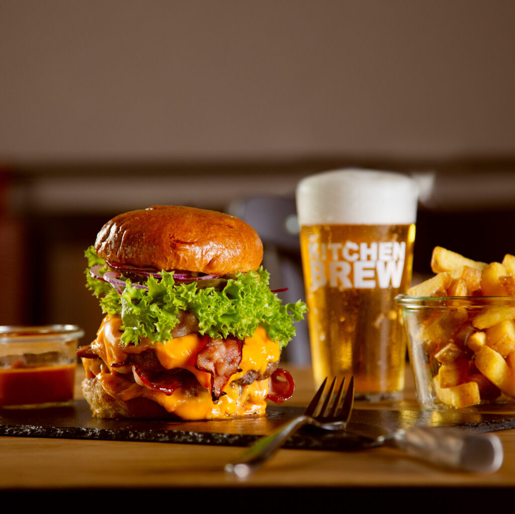 Burger Liestal