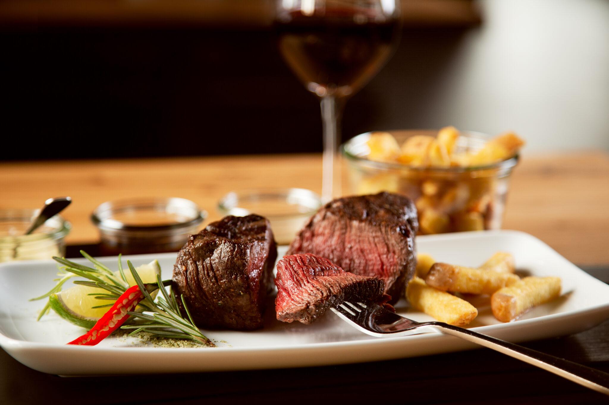 Steakhouse Baselland